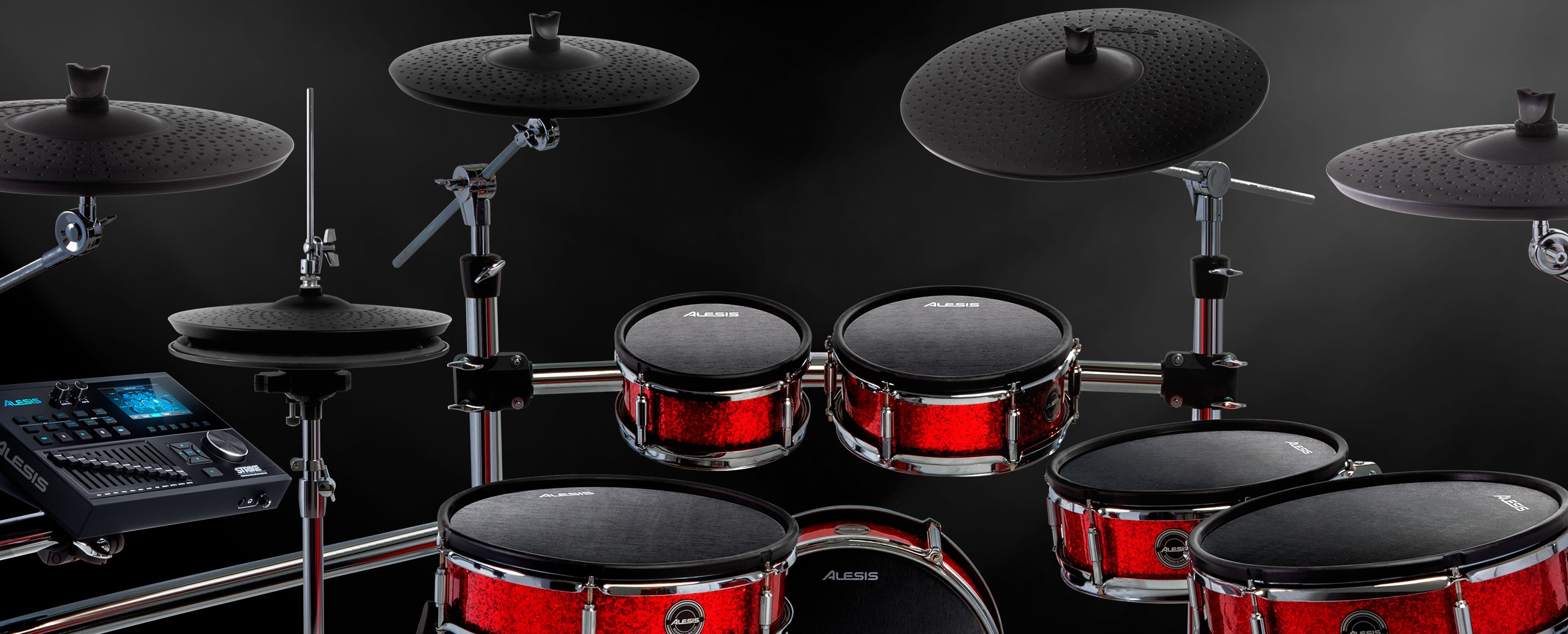 Edrumsbgg electronic drum kits solutioingenieria Images