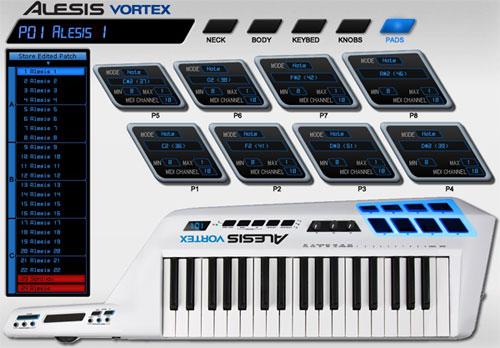 Download Vyzex Vortex